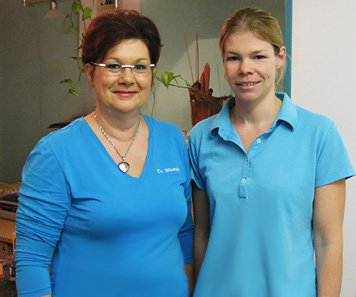 Praxis Dr .med. Doris & Cornelia Wüstefeld