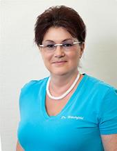 Mitarbeiter - Dr. med. Doris Wüstefeld